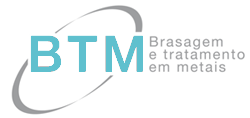 Brasagem e Tratamento em Metais. - BTM