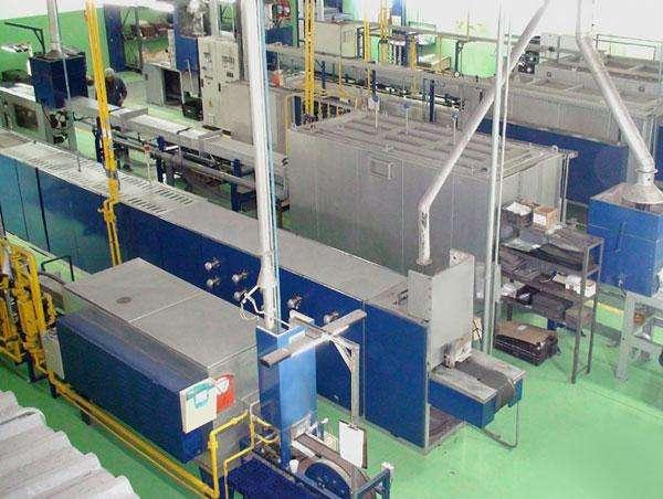 Empresa de tratamento termico em sao paulo